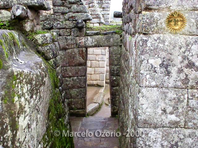 machu picchu cuzco peru 9 - The Glorious Machu Picchu - Cuzco - Peru