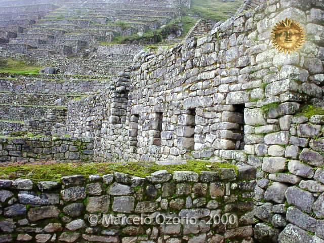 machu picchu cuzco peru 13 - The Glorious Machu Picchu - Cuzco - Peru