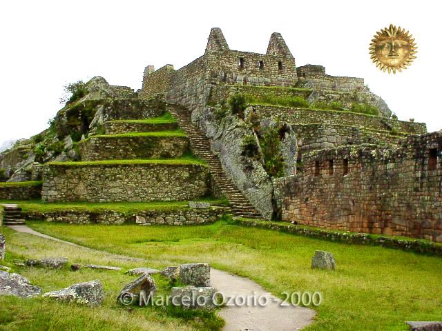 machu picchu cuzco peru 14 - The Glorious Machu Picchu - Cuzco - Peru