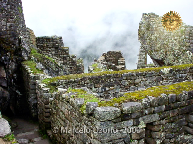 machu picchu cuzco peru 15 - The Glorious Machu Picchu - Cuzco - Peru