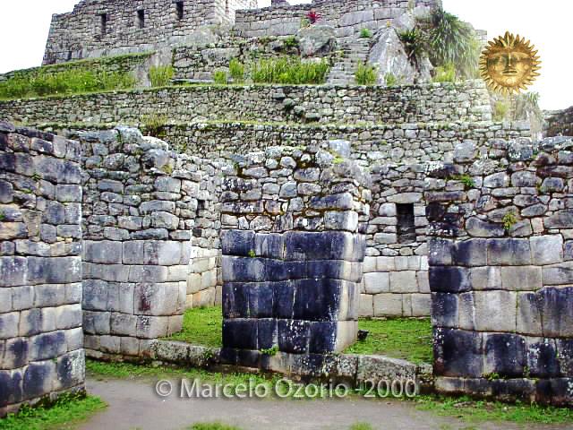 machu picchu cuzco peru 18 - The Glorious Machu Picchu - Cuzco - Peru