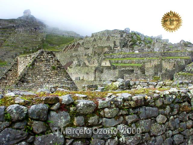 machu picchu cuzco peru 20 - The Glorious Machu Picchu - Cuzco - Peru