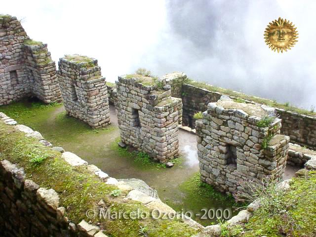 machu picchu cuzco peru 21 - The Glorious Machu Picchu - Cuzco - Peru