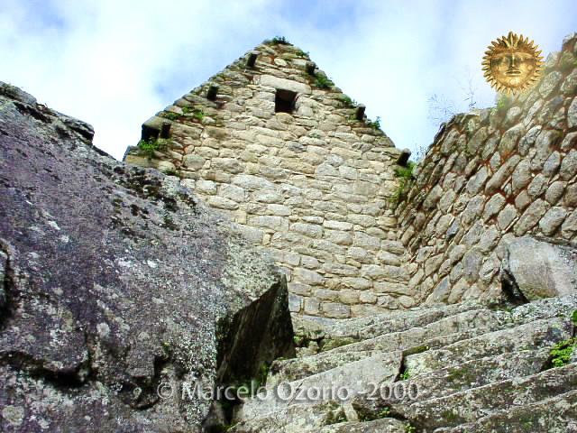 machu picchu cuzco peru 22 - The Glorious Machu Picchu - Cuzco - Peru