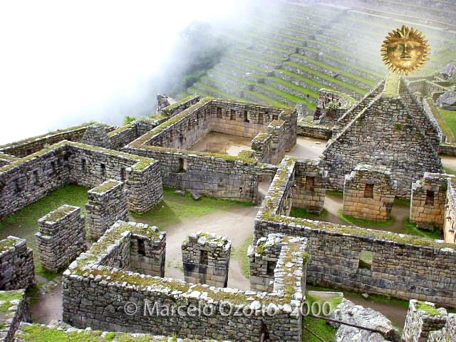machu picchu cuzco peru 24 - The Glorious Machu Picchu - Cuzco - Peru