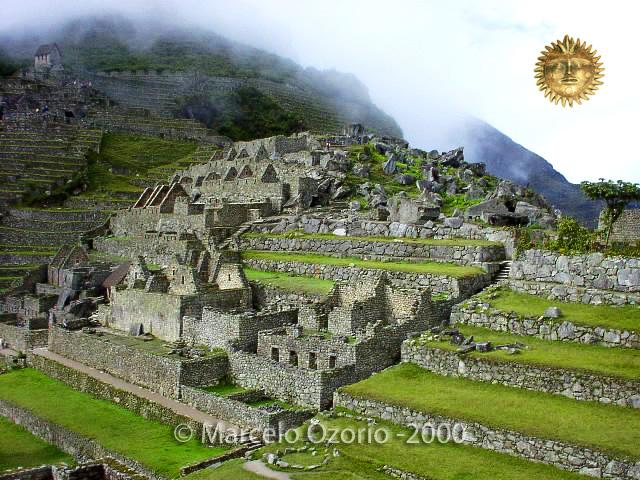 machu picchu cuzco peru 25 - The Glorious Machu Picchu - Cuzco - Peru