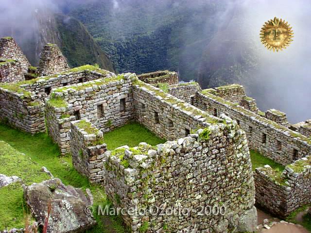 machu picchu cuzco peru 26 - The Glorious Machu Picchu - Cuzco - Peru