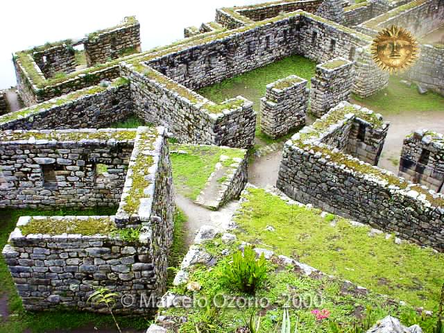 machu picchu cuzco peru 27 - The Glorious Machu Picchu - Cuzco - Peru