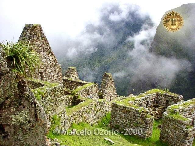 machu picchu cuzco peru 28 - The Glorious Machu Picchu - Cuzco - Peru