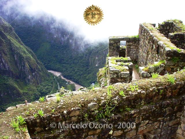 machu picchu cuzco peru 29 - The Glorious Machu Picchu - Cuzco - Peru