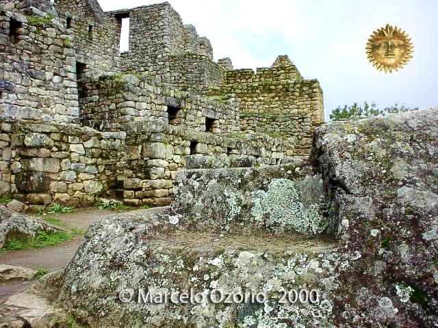 machu picchu cuzco peru 31 - The Glorious Machu Picchu - Cuzco - Peru