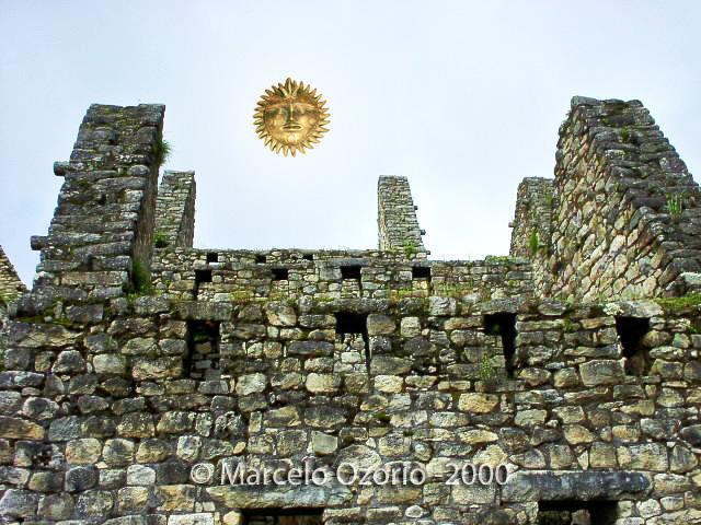 machu picchu cuzco peru 32 - The Glorious Machu Picchu - Cuzco - Peru