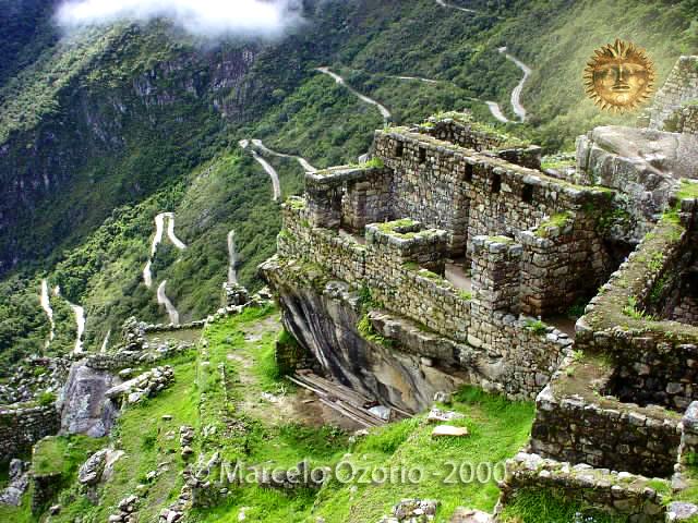 machu picchu cuzco peru 36 - The Glorious Machu Picchu - Cuzco - Peru