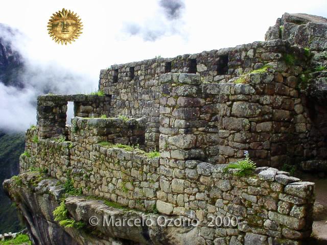 machu picchu cuzco peru 37 - The Glorious Machu Picchu - Cuzco - Peru