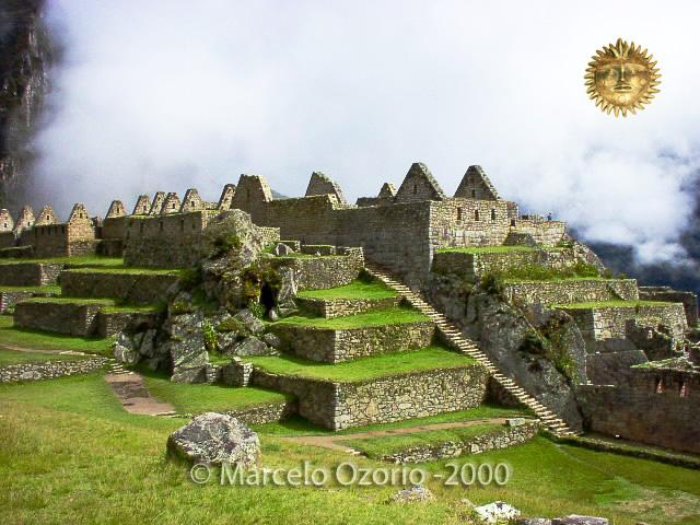 machu picchu cuzco peru 40 - The Glorious Machu Picchu - Cuzco - Peru