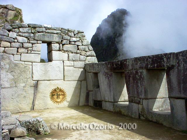 machu picchu cuzco peru 41 - The Glorious Machu Picchu - Cuzco - Peru