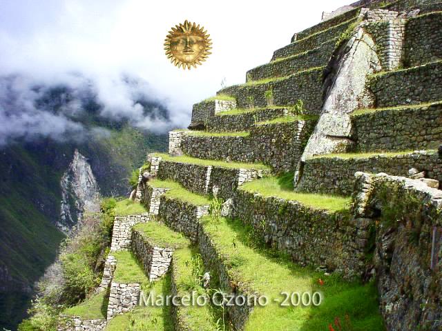 machu picchu cuzco peru 43 - The Glorious Machu Picchu - Cuzco - Peru
