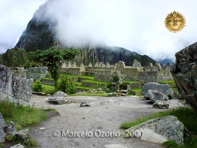 machu picchu cuzco peru 45 - The Glorious Machu Picchu - Cuzco - Peru