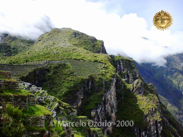 machu picchu cuzco peru 47 - The Glorious Machu Picchu - Cuzco - Peru