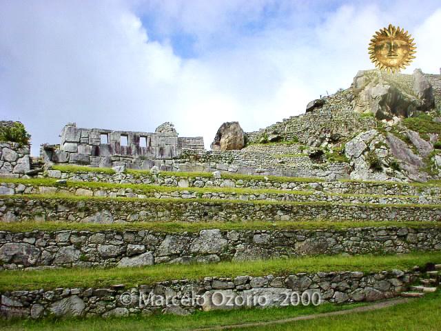 machu picchu cuzco peru 48 - The Glorious Machu Picchu - Cuzco - Peru