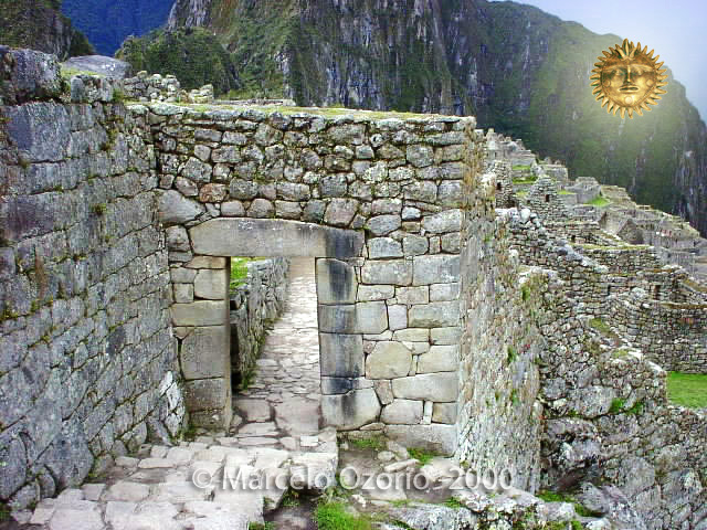 machu picchu cuzco peru 50 - The Glorious Machu Picchu - Cuzco - Peru