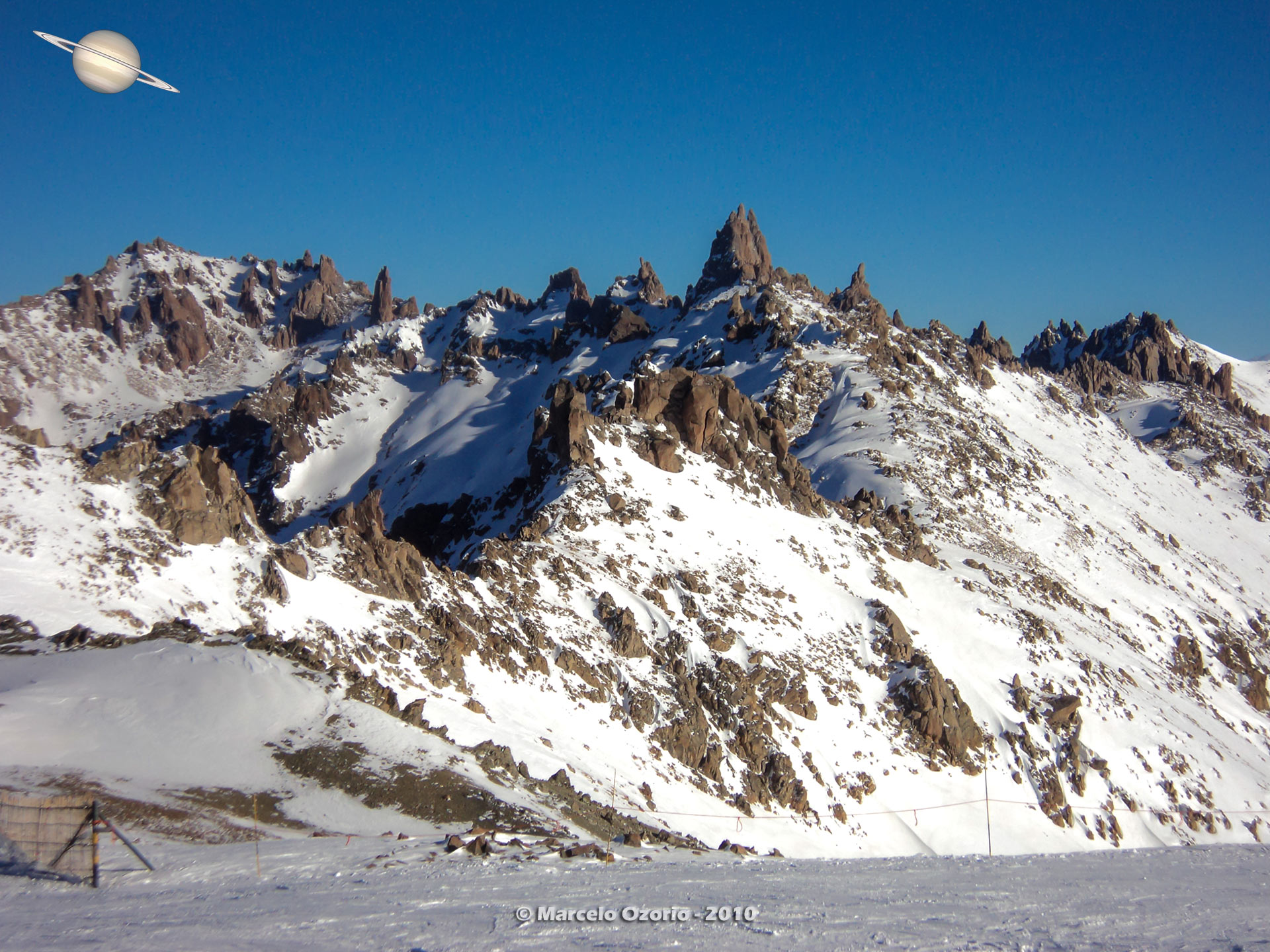cerro catedral bariloche argentina 9 - Worldwide Known Cerro Catedral at San Carlos de Bariloche - Argentina