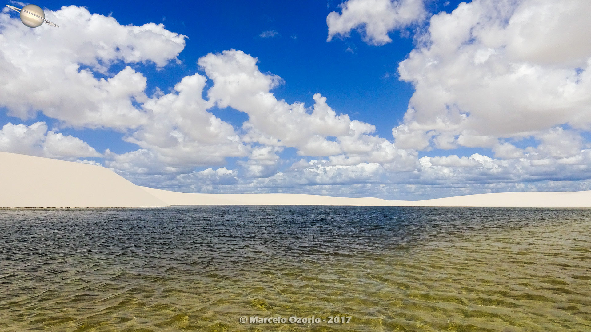 dia 1 canto atins baixa grande lencois manhenses 161 - Trekking at Lencois Maranhenses National Park - Maranhao - Brasil