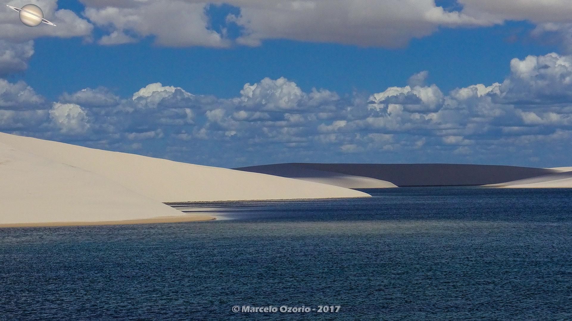 dia 1 canto atins baixa grande lencois manhenses 191 - Trekking at Lencois Maranhenses National Park - Maranhao - Brasil