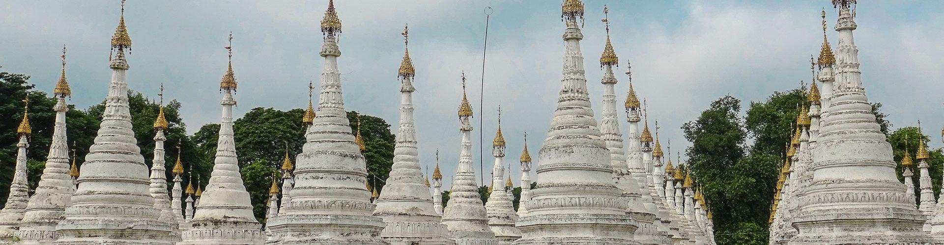 Sandamuni Pagoda Mandalay Myanmar 7 1921x500 - Viagem.Space
