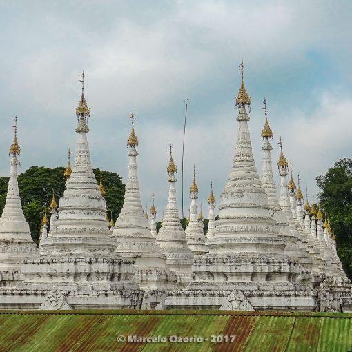Sandamuni Pagoda Mandalay Myanmar 7 510x510 - Sandamuni, um Pagode muito Especial. Mandalay, Myanmar.