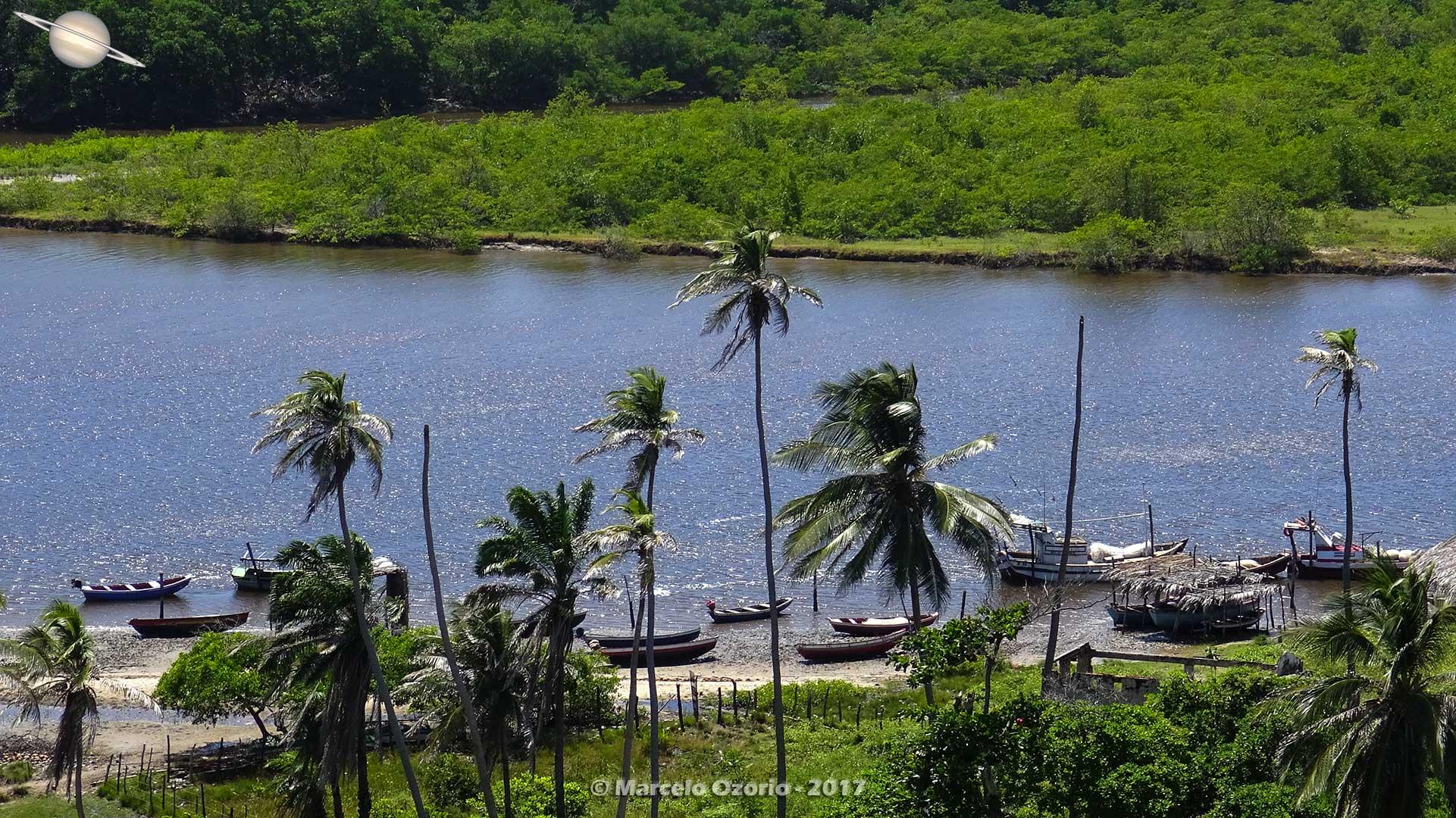 farol mandacaru maranhao 6 - De Barreirinhas à Canto do Atins. Trekking nos Lençóis Maranhenses - Brasil