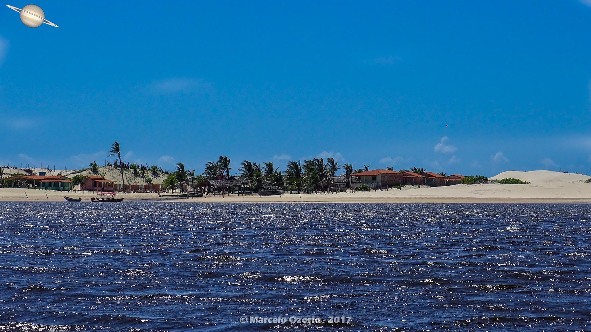 cabure lencois maranhenses brasil 18 - De Barreirinhas à Canto do Atins. Trekking nos Lençóis Maranhenses - Brasil