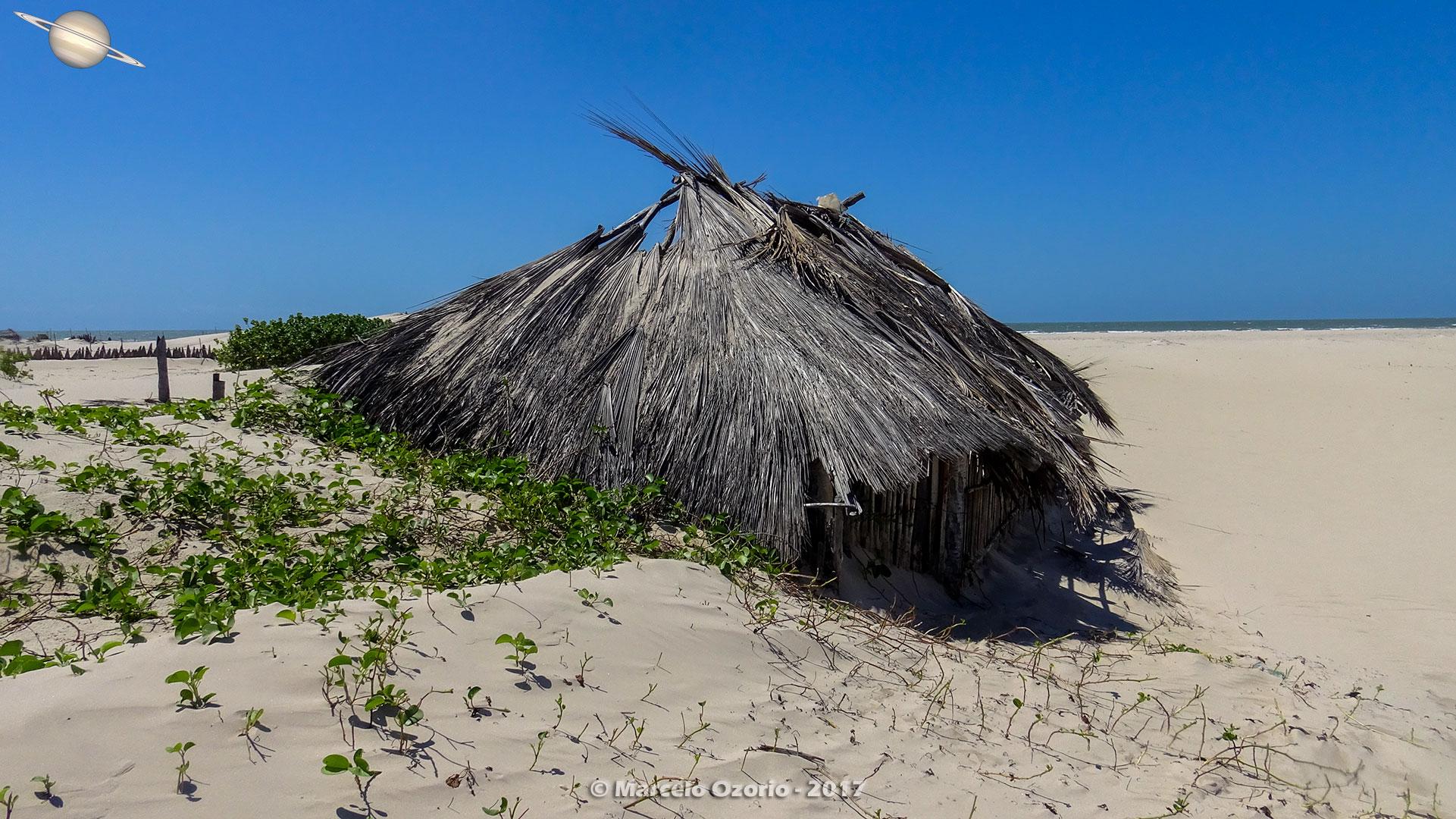 cabure lencois maranhenses brasil 20 - De Barreirinhas à Canto do Atins. Trekking nos Lençóis Maranhenses - Brasil