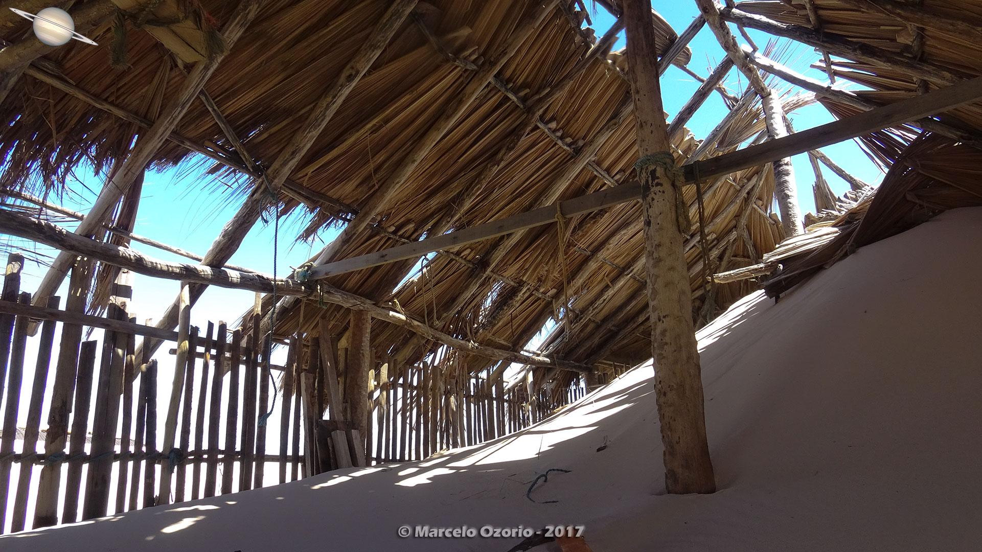 cabure lencois maranhenses brasil 21 - De Barreirinhas à Canto do Atins. Trekking nos Lençóis Maranhenses - Brasil