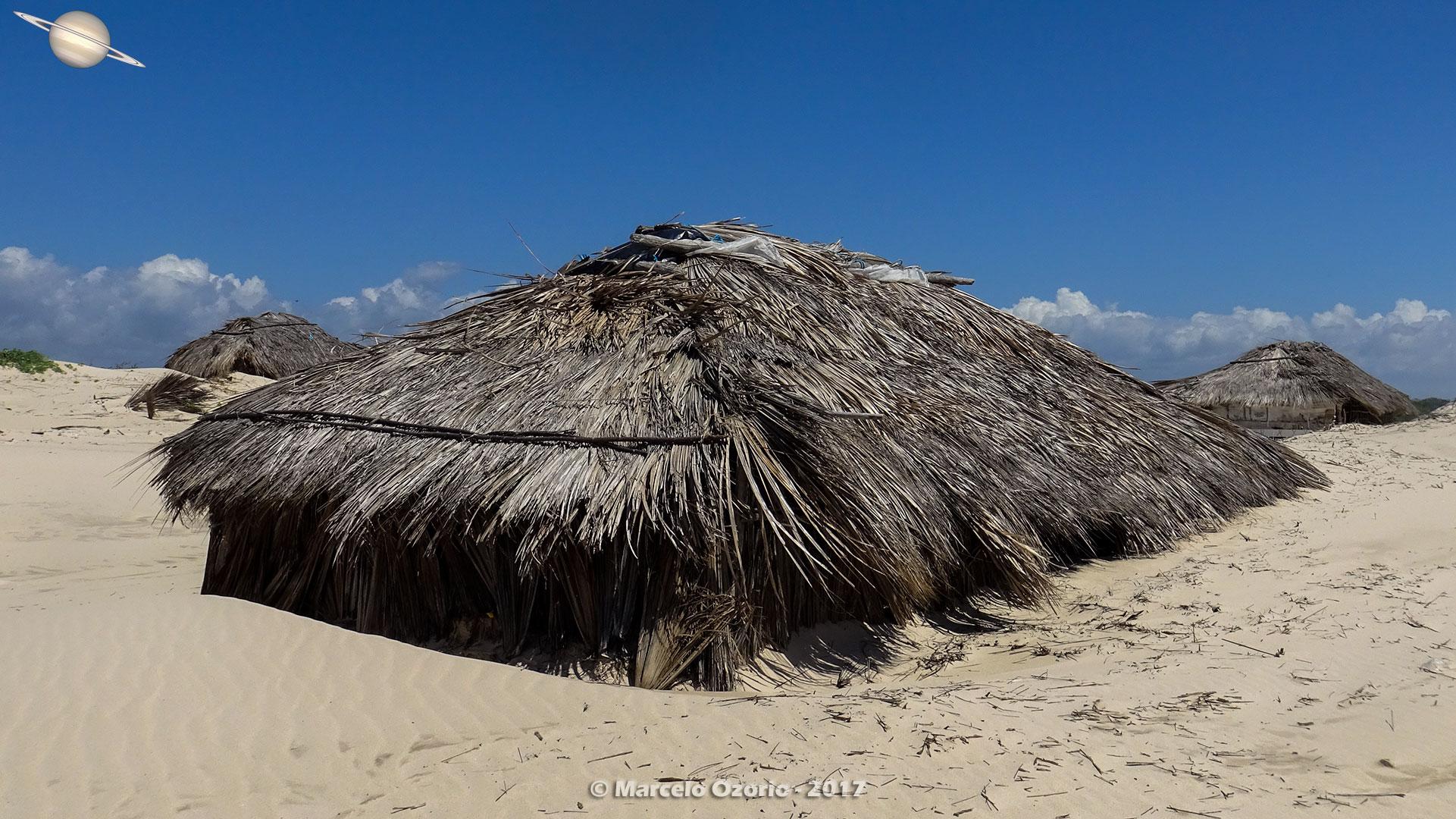 cabure lencois maranhenses brasil 22 - De Barreirinhas à Canto do Atins. Trekking nos Lençóis Maranhenses - Brasil