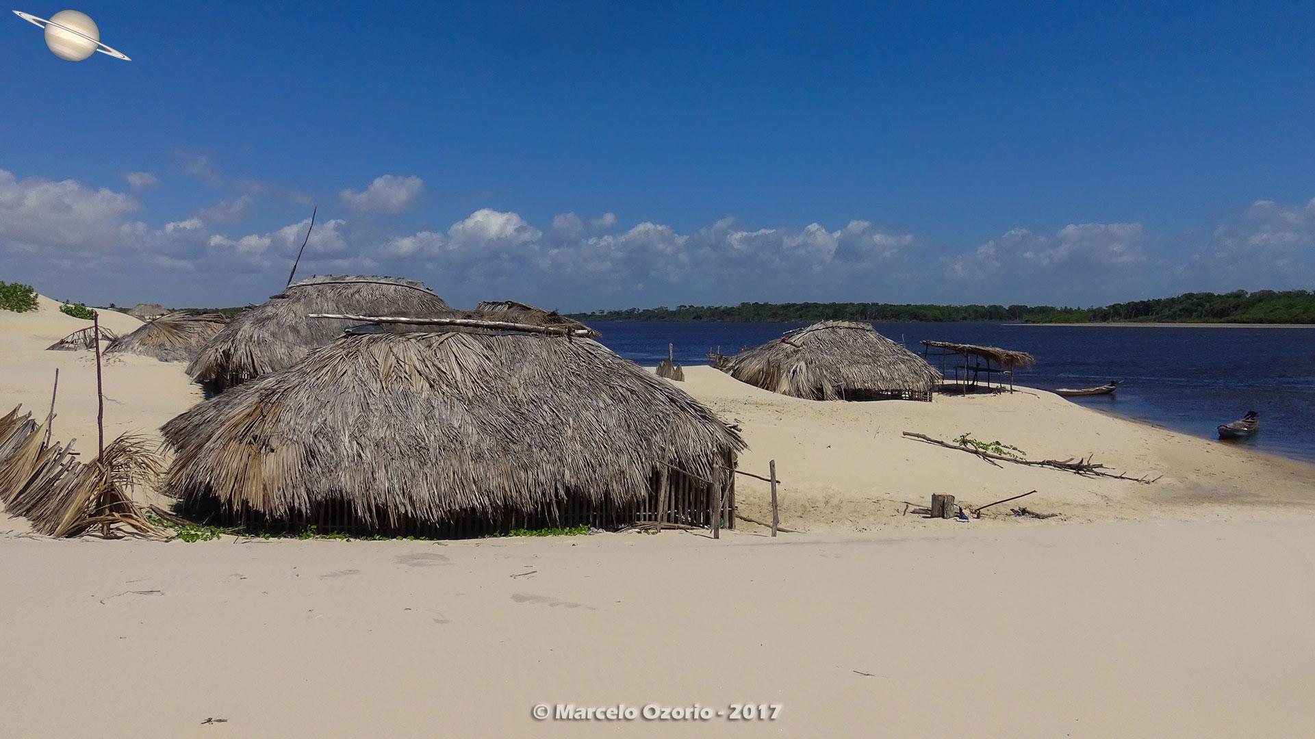 cabure lencois maranhenses brasil 27 - De Barreirinhas à Canto do Atins. Trekking nos Lençóis Maranhenses - Brasil