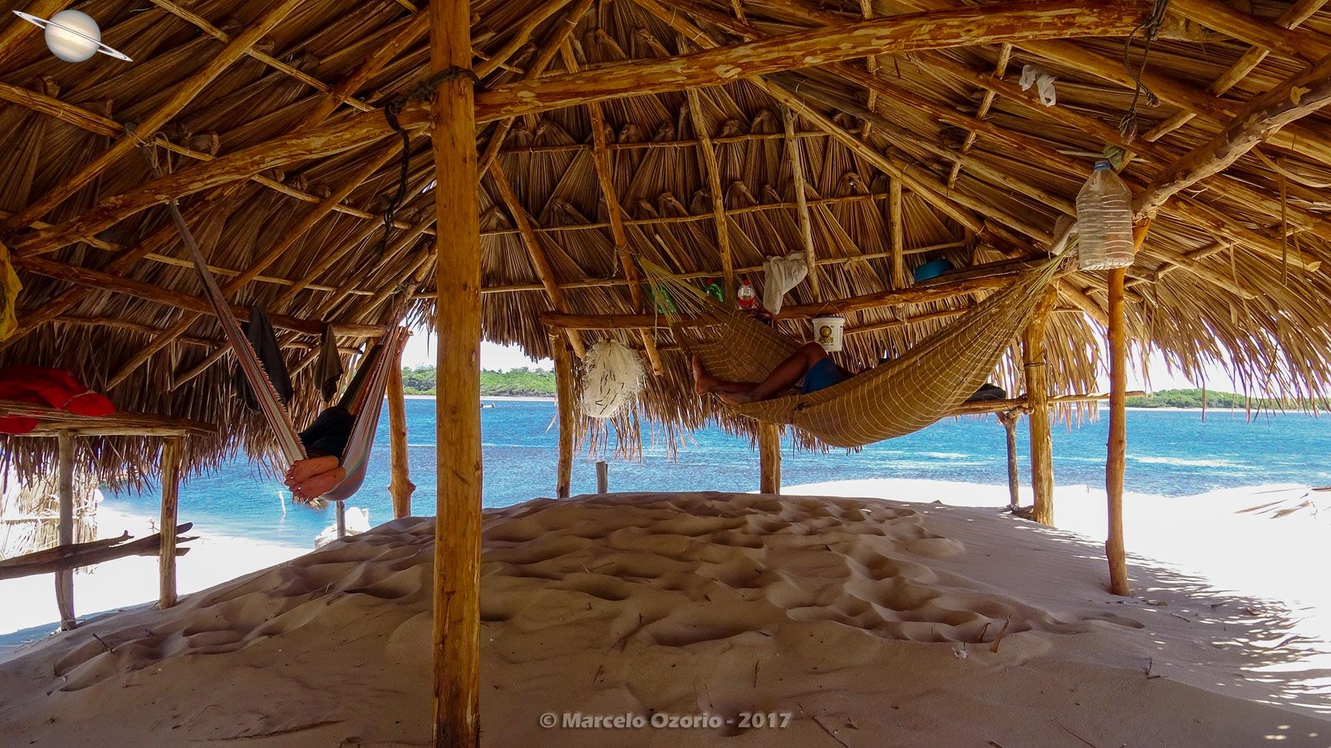 cabure lencois maranhenses brasil 28 - De Barreirinhas à Canto do Atins. Trekking nos Lençóis Maranhenses - Brasil