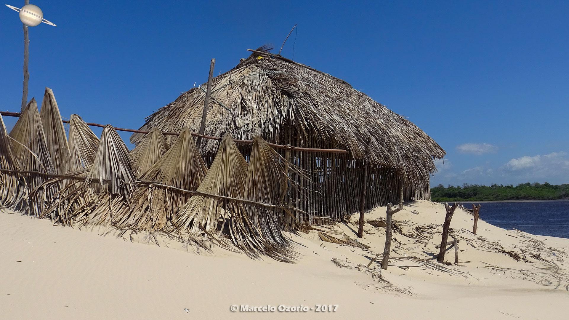 cabure lencois maranhenses brasil 29 - De Barreirinhas à Canto do Atins. Trekking nos Lençóis Maranhenses - Brasil