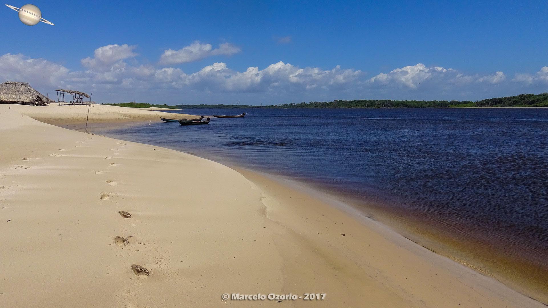 cabure lencois maranhenses brasil 30 - De Barreirinhas à Canto do Atins. Trekking nos Lençóis Maranhenses - Brasil