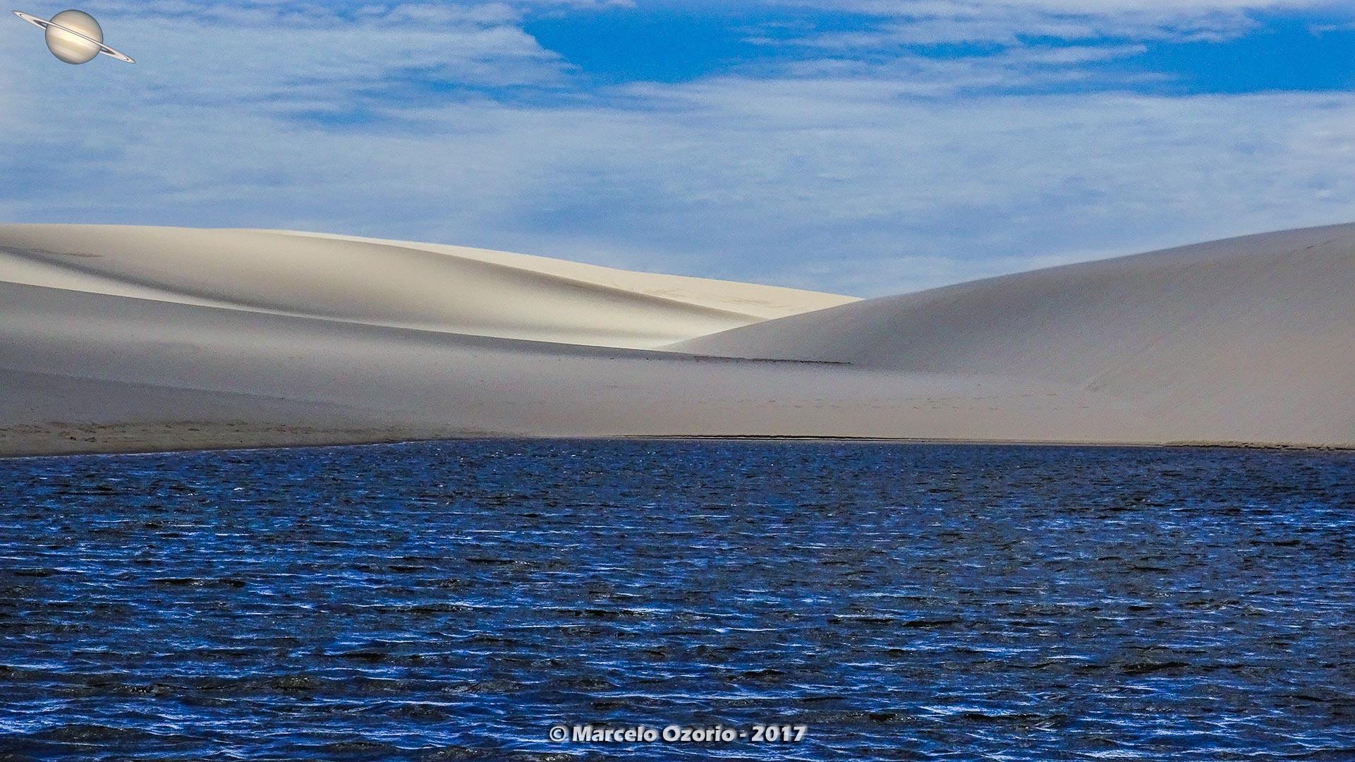 dia 1 canto atins baixa grande lencois maranhenses 41 - Trekking at Lencois Maranhenses National Park - Maranhao - Brasil