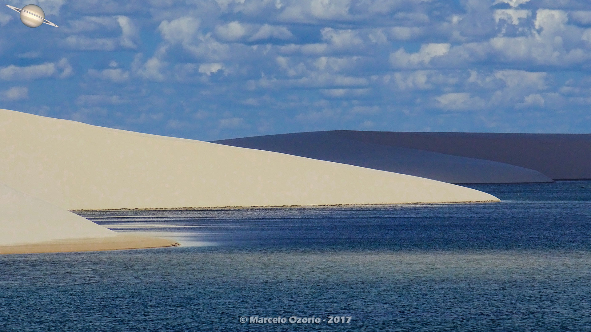 dia 1 canto atins baixa grande lencois maranhenses 49 - Trekking at Lencois Maranhenses National Park - Maranhao - Brasil