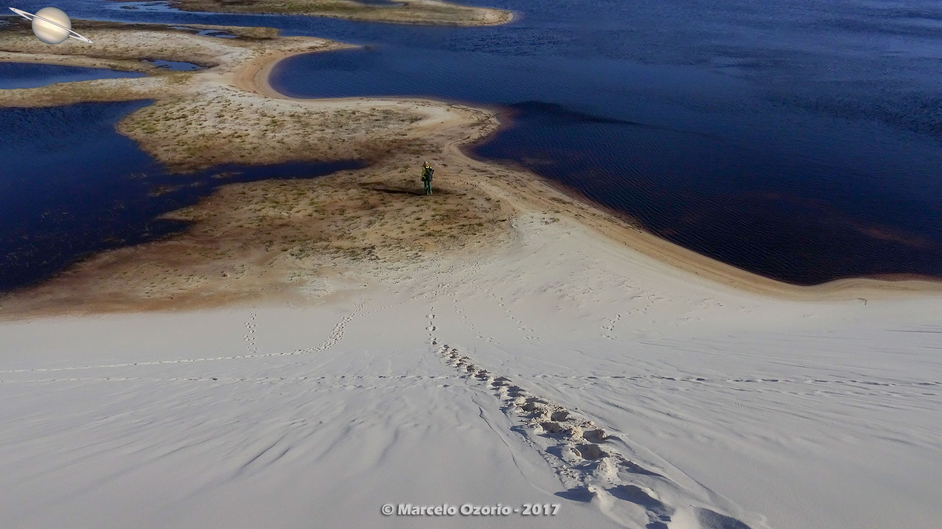 dia 2 baixa grande queimada britos lencois maranhenses 106 - Trekking at Lencois Maranhenses National Park - Maranhao - Brasil
