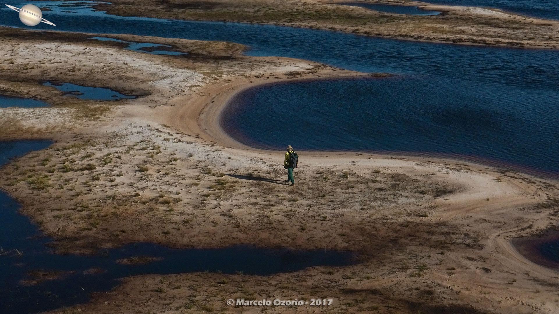 dia 2 baixa grande queimada britos lencois maranhenses 107 - Trekking at Lencois Maranhenses National Park - Maranhao - Brasil