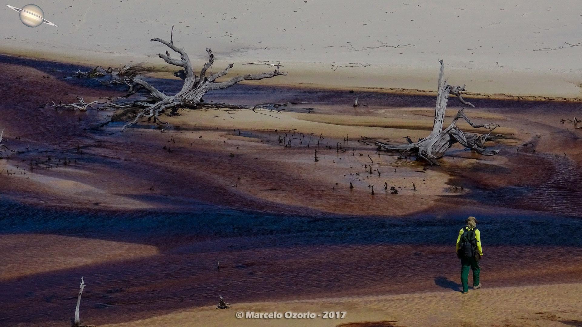 dia 2 baixa grande queimada britos lencois maranhenses 128 - Baixa Grande à Queimada dos Britos. Trekking nos Lençóis Maranhenses