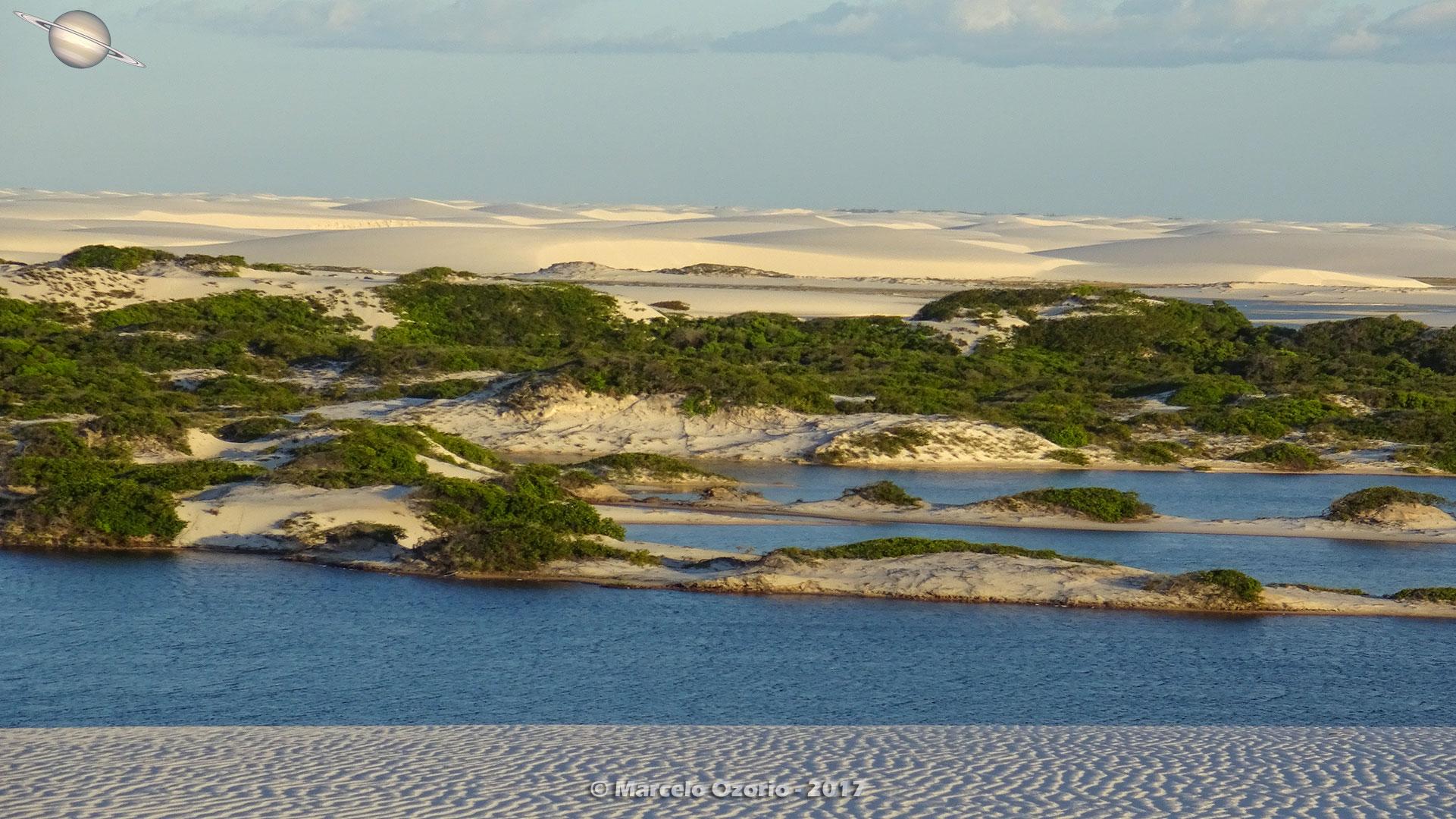 dia 3 explorando lencois maranhenses 39 - Explorando o Centro do Parque Nacional dos Lençóis Maranhenses - Brasil