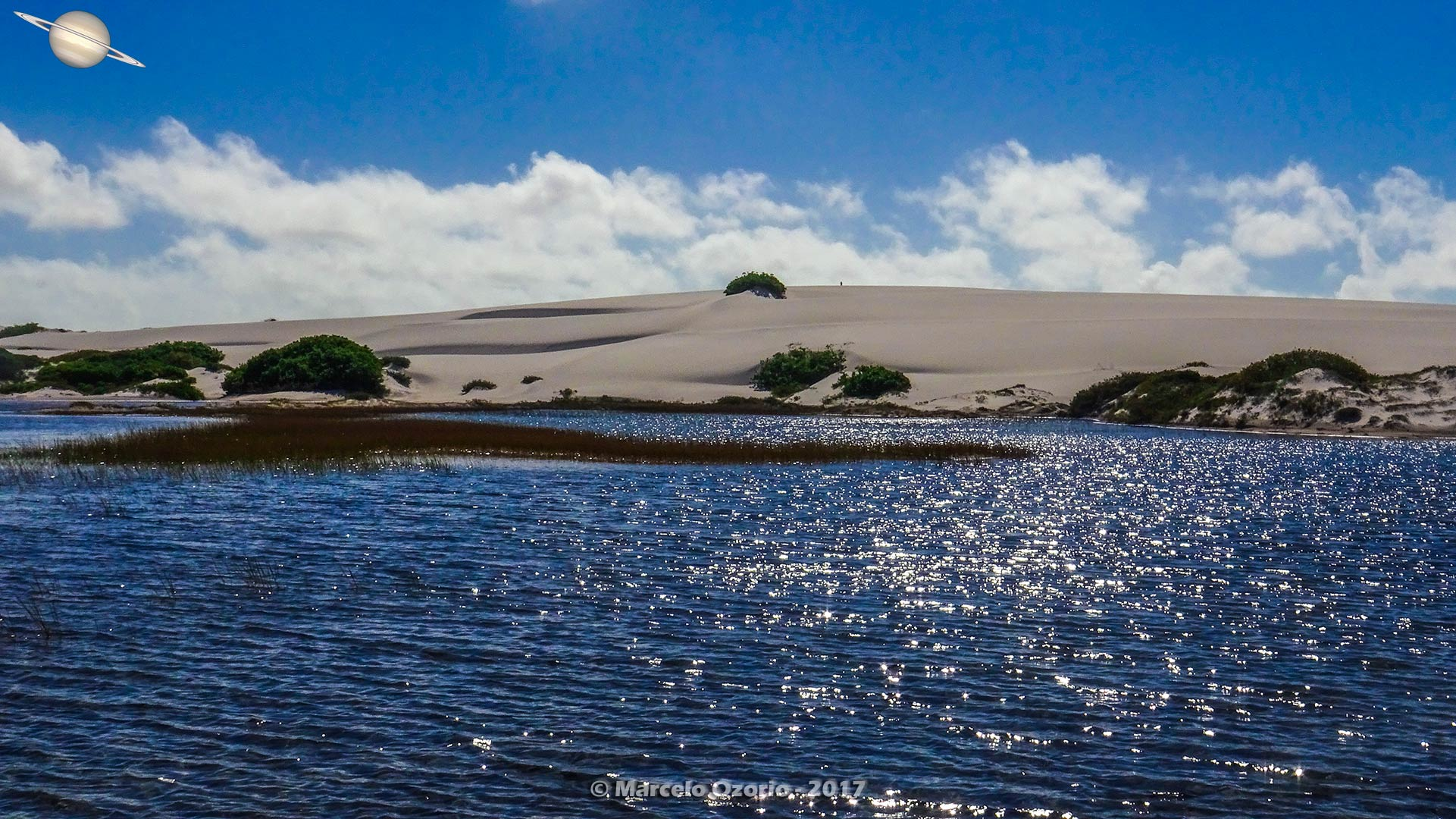 dia 3 explorando lencois maranhenses 42 - Explorando o Centro do Parque Nacional dos Lençóis Maranhenses - Brasil