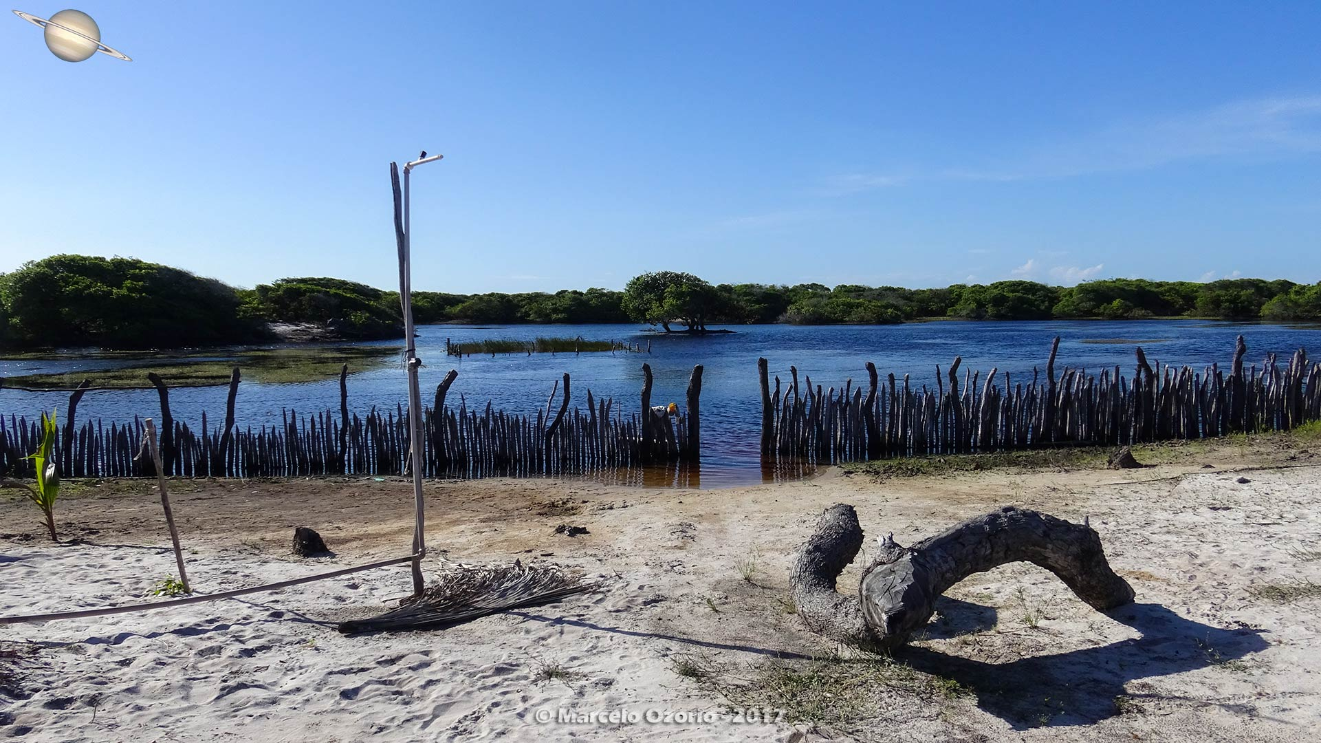 dia 3 explorando lencois maranhenses 48 - Explorando o Centro do Parque Nacional dos Lençóis Maranhenses - Brasil