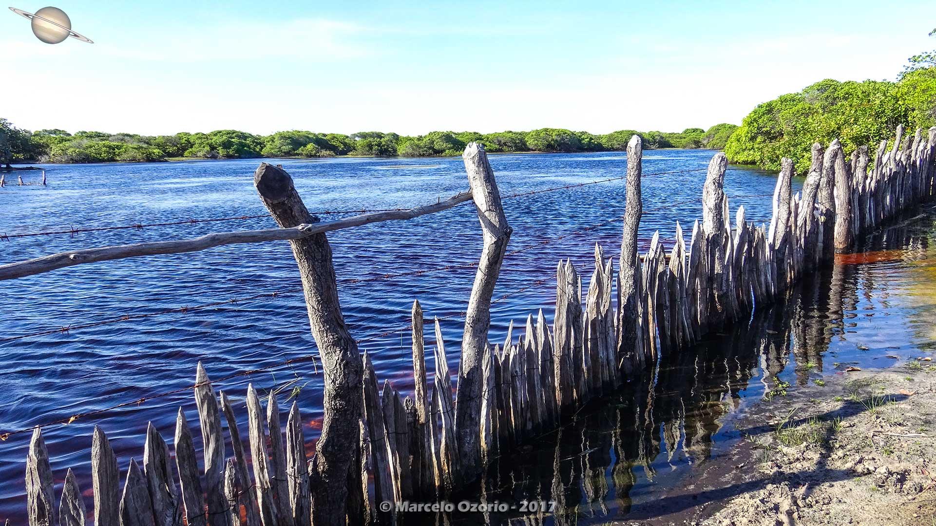 dia 3 explorando lencois maranhenses 52 - Explorando o Centro do Parque Nacional dos Lençóis Maranhenses - Brasil