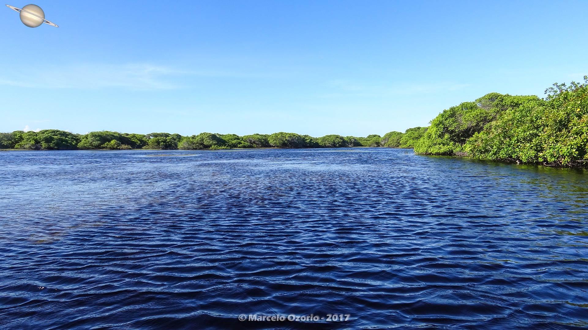 dia 3 explorando lencois maranhenses 53 - Explorando o Centro do Parque Nacional dos Lençóis Maranhenses - Brasil