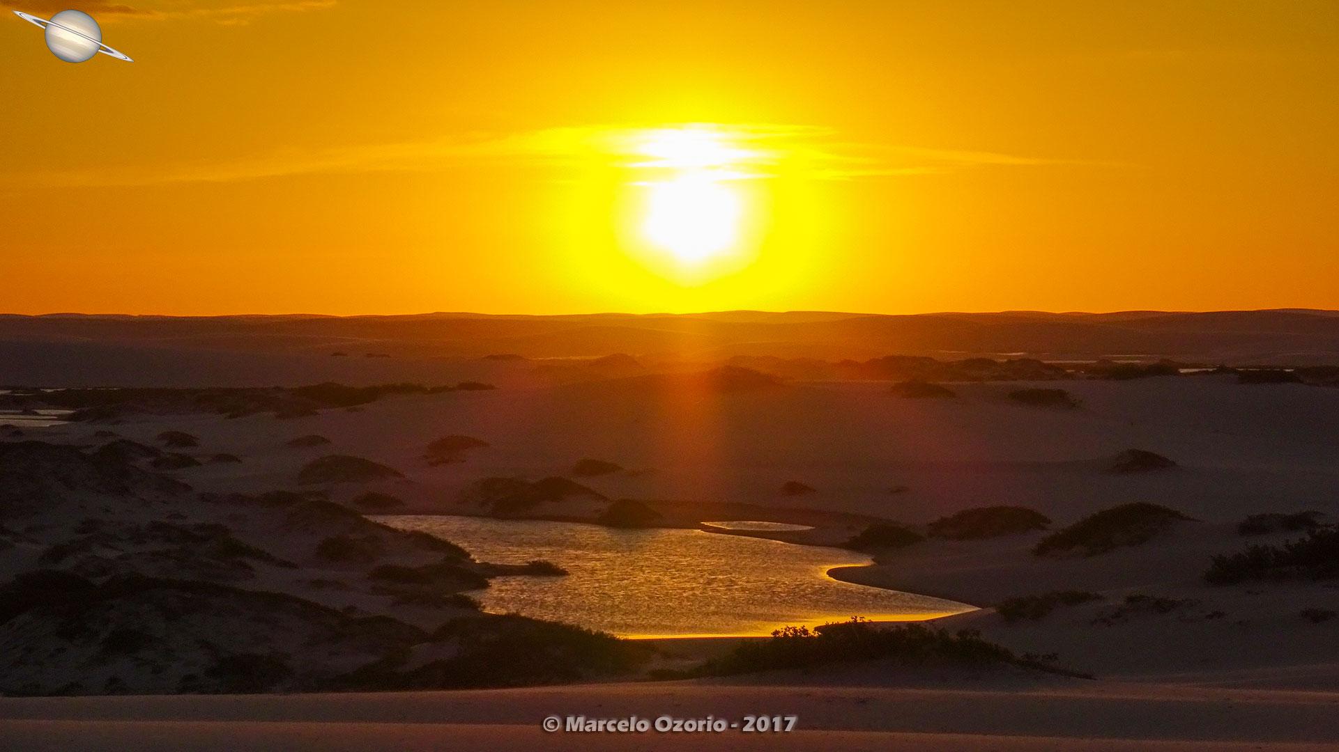 dia 3 explorando lencois maranhenses 60 - Explorando o Centro do Parque Nacional dos Lençóis Maranhenses - Brasil